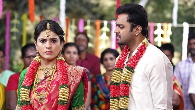 Watch Siva Manasula Sakthi TV Serial Episode 24 - Siva Weds Sakthi Full  Episode on Hotstar