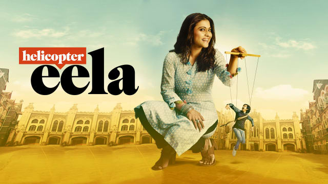 Helicopter Eela, 7th Movie for Parents
