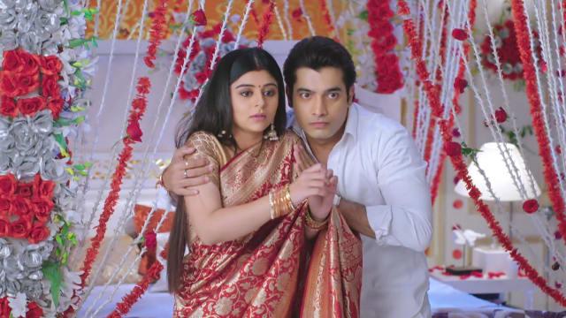 Watch Musakaan TV Serial Episode 133 - Ronak Saves Muskaan Full Episode on  Hotstar