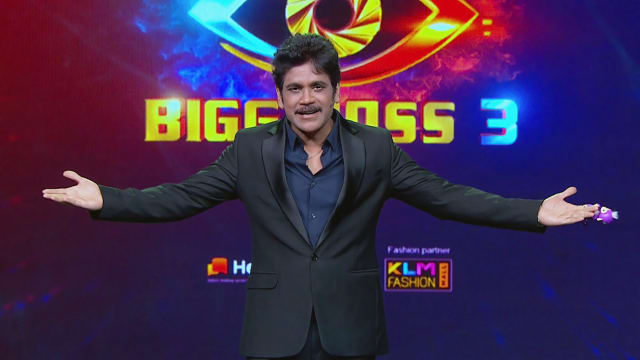 Watch Bigg Boss TV Serial Episode 1 - Season Premiere Full Episode on  Hotstar
