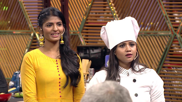 Image result for cook with comali 2 kani
