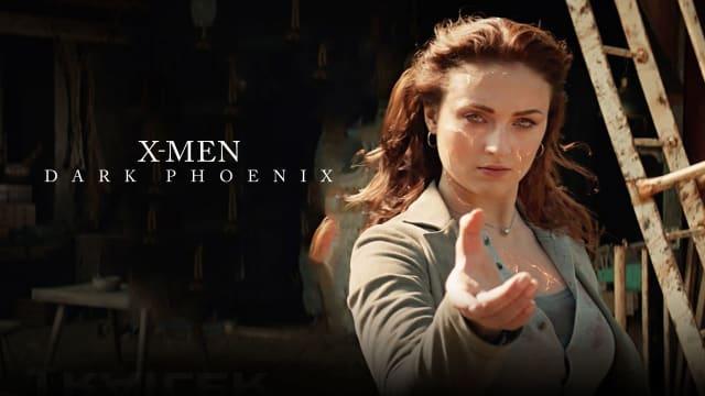Watch X-Men: Dark Phoenix Hindi Trailer Online (HD) for Free on hotstar com