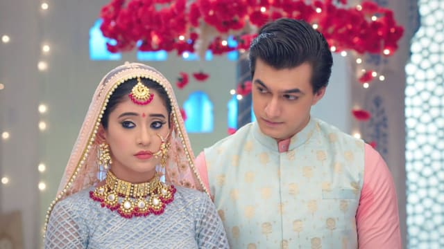 Watch Yeh Rishta Kya Kehlata Hai TV Serial Episode 246 - Naira Complains to  Kartik Full Episode on Hotstar