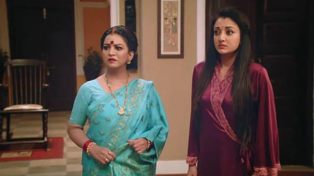 Watch Nimki Mukhiya TV Serial Episode 295 - Sweety Faces Trouble Full  Episode on Hotstar