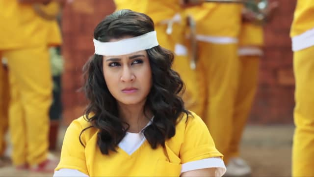 Watch Vezhambal TV Serial Episode 151 - Avni, Neeraj Get Into a Conflict  Full Episode on Hotstar