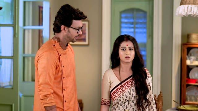 Watch Irabatir Chupkotha TV Serial Episode 253 - Akash Takes a Resolution  Full Episode on Hotstar