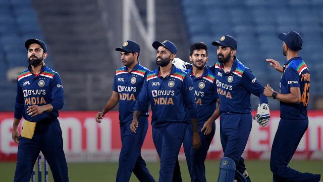 INDIA vs ENG Highlights, India vs England 1st ODI Match on Hotstar US