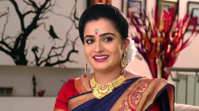 Watch Karthika Deepam TV Serial Episode 436 - Soundarya Shares a Happy News  Full Episode on Hotstar
