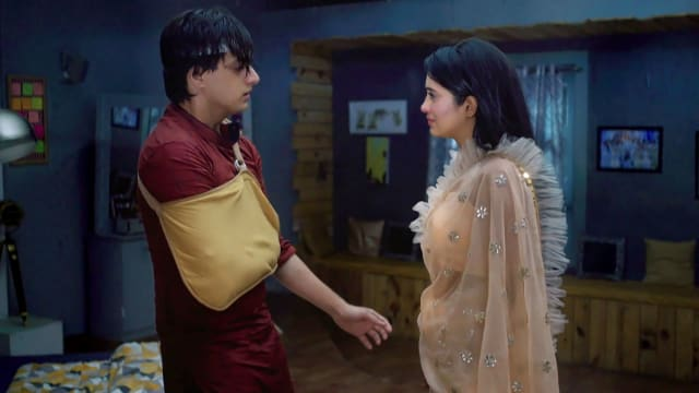 Watch Yeh Rishta Kya Kehlata Hai TV Serial Episode 353 - Kartik Questions  Naira Full Episode on Hotstar