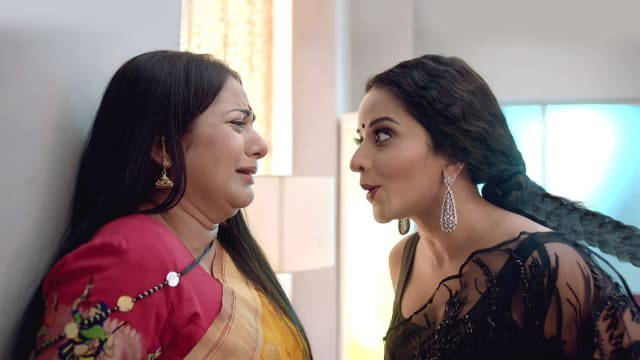 Watch Nazar TV Serial Episode 208 - Mohana to Kill Vedashri? Full Episode  on Hotstar