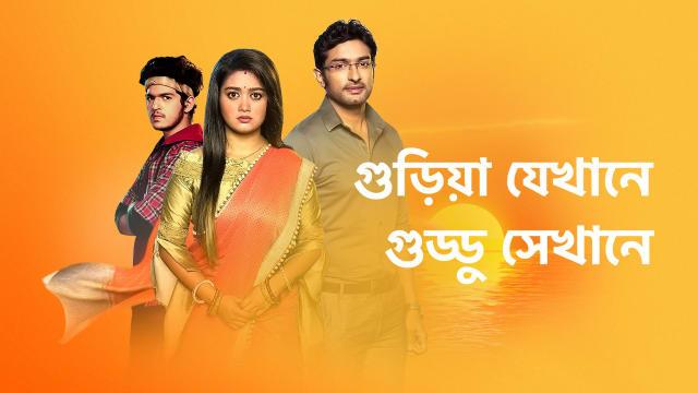 Guriya Jekhane Guddu Sekhane Serial Full Episodes, Watch
