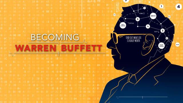 Resultado de imagem para Becoming Warren Buffett