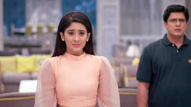 Watch Yeh Rishta Kya Kehlata Hai TV Serial Episode 167 - Naira to Take a  Tough Decision Full Episode on Hotstar