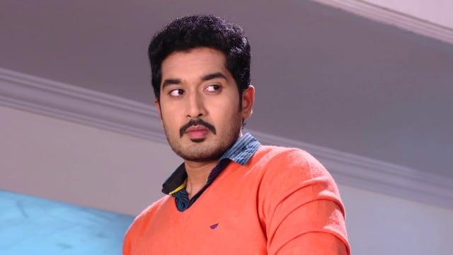 Watch Karthika Deepam TV Serial Episode 483 - Karthik Stops Sourya Full  Episode on Hotstar