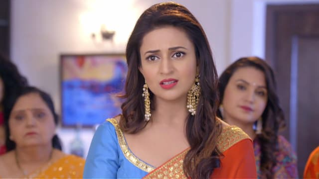 Watch Yeh Hai Mohabbatein TV Serial Episode 228 - Ishita Takes a Stand Full  Episode on Hotstar