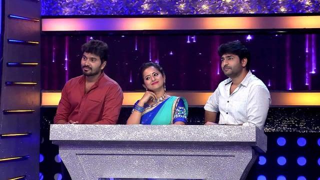 Watch Star Maa Parivaar League TV Serial Episode 8 - Lakshmi Kalyanam Vs  Jyothi Full Episode on Hotstar