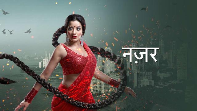 Nazar Serial Full Episodes, Watch Nazar TV Show Latest Episode on