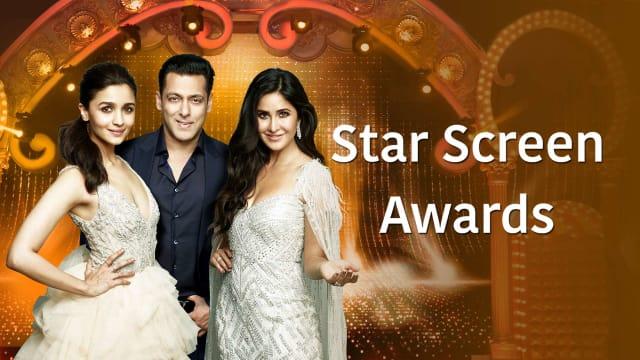 Star Screen Awards Serial Full Episodes, Watch Star Screen Awards TV