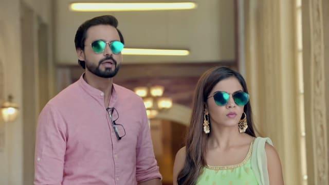 Watch Nazar TV Serial Episode 222 - Saavi, Naman to Trap Panna Full Episode  on Hotstar