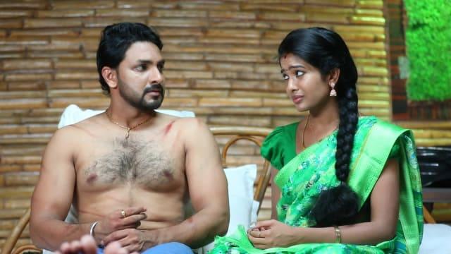 Watch Aranmanai Kili TV Serial Episode 203 - Jaanu Takes Care of Arjun Full  Episode on Hotstar