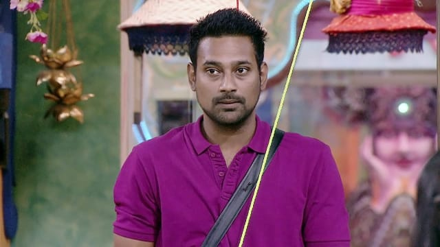 Watch Bigg Boss TV Serial Episode 37 - Day 36 in the House Full Episode on  Hotstar
