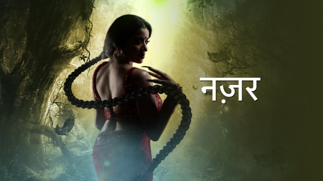 Nazar Serial Full Episodes, Watch Nazar TV Show Latest