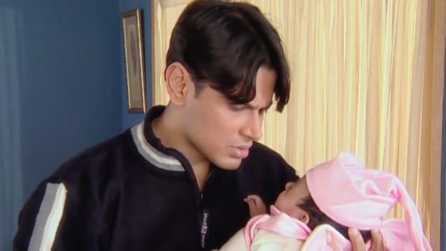 Watch Kasautii Zindagi Kay - 2001 TV Serial Episode 26 - Anurag attends to  Prerna's child Full Episode on Hotstar