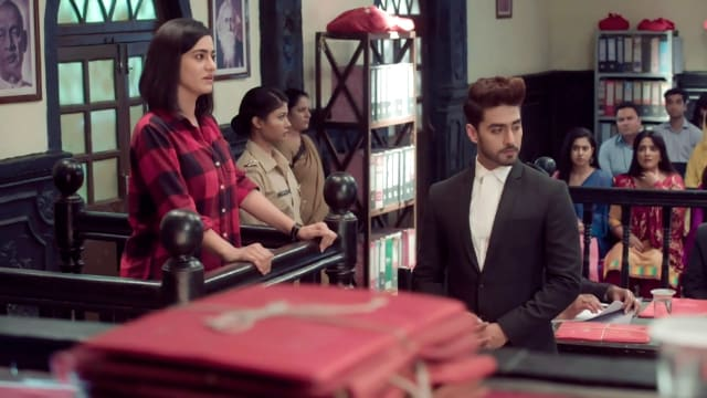 Watch Dil Toh Happy Hai Ji TV Serial Episode 50 - Sania Misleads the Court  Full Episode on Hotstar