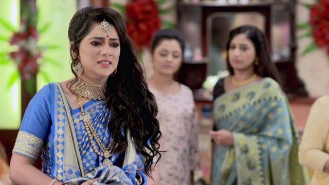 Watch Irabatir Chupkotha TV Serial Episode 279 - Teesta Suspects Jhelum  Full Episode on Hotstar