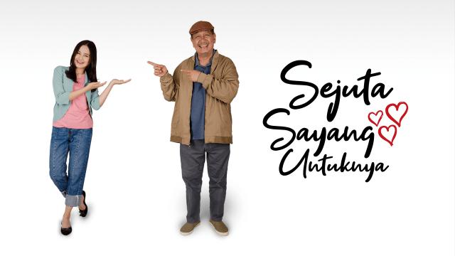 Sejuta Sayang Untuknya Full Film Indonesian Drama Film Di Disney Hotstar