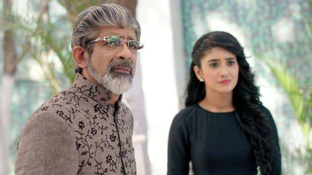 Watch Yeh Rishta Kya Kehlata Hai TV Serial Episode 314 - Naira to Expose  Puru Mama? Full Episode on Hotstar
