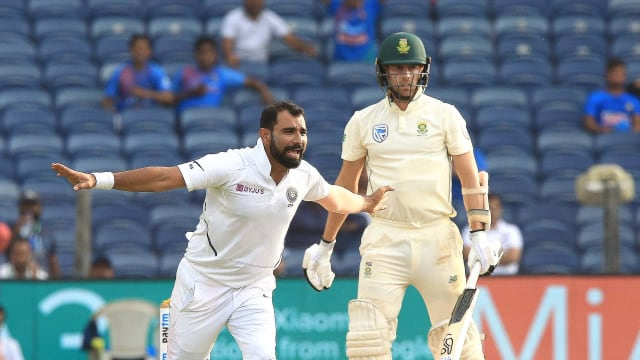 Ind Vs Sa Highlights India Vs South Africa 2019 2nd Test Match Videos