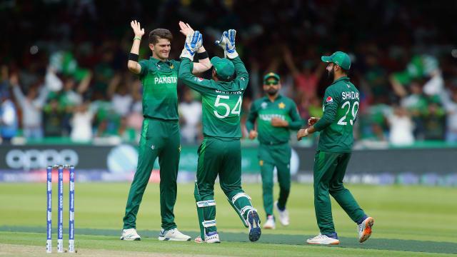 PAK vs BAN Match Highlights, Pakistan vs Bangladesh ICC Cricket World Cup  2019 Match Videos