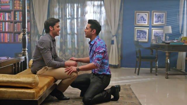 Watch Kasautii Zindagii Kay TV Serial Episode 91 - Anurag Takes a Big Step  Full Episode on Hotstar