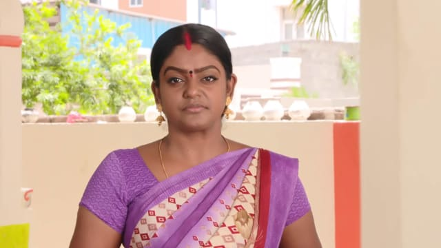 Watch Karthika Deepam TV Serial Episode 529 - Deepa to Divorce Karthik?  Full Episode on Hotstar