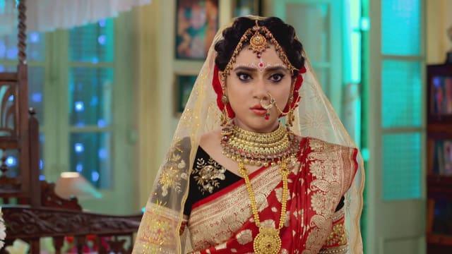 Watch Irabatir Chupkotha TV Serial Episode 95 - Jhelum Sabotages the  Wedding! Full Episode on Hotstar