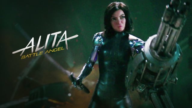Watch Alita Battle Angel Tamil Trailer Online Hd For