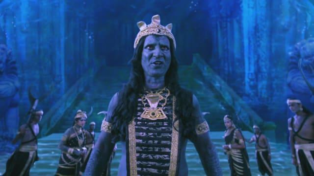 Watch RadhaKrishn TV Serial Episode 42 - Kaliya Seeks Revenge Full Episode  on Hotstar