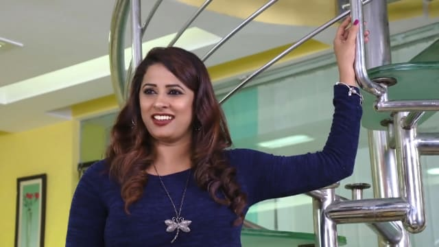Watch Agni Sakshi TV Serial Episode 434 - Meera Is Determined Full Episode  on Hotstar