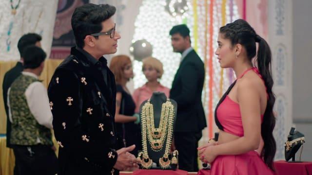 Watch Yeh Rishta Kya Kehlata Hai TV Serial Episode 328 - Naira Meets Mihir  Kapoor Full Episode on Hotstar