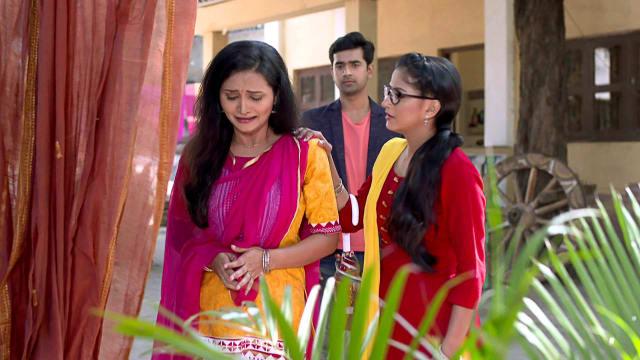 Watch Chhatriwali TV Serial Episode 157 - Ketki's Emotional Outburst Full  Episode on Hotstar