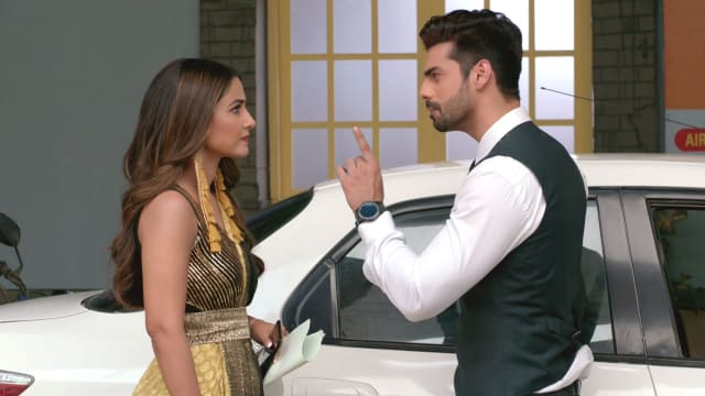 Watch Kasautii Zindagii Kay TV Serial Episode 169 - Vikrant to Expose  Komolika Full Episode on Hotstar