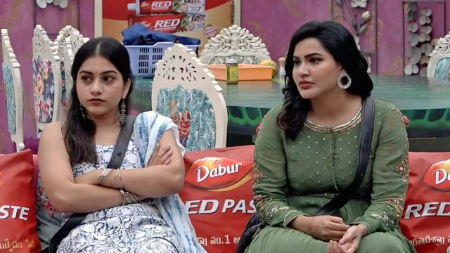 Watch Bigg Boss TV Serial Episode 23 - Day 22 in the House Full Episode on  Hotstar