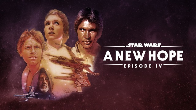Watch Star Wars: A New Hope on Disney+ Hotstar Premium
