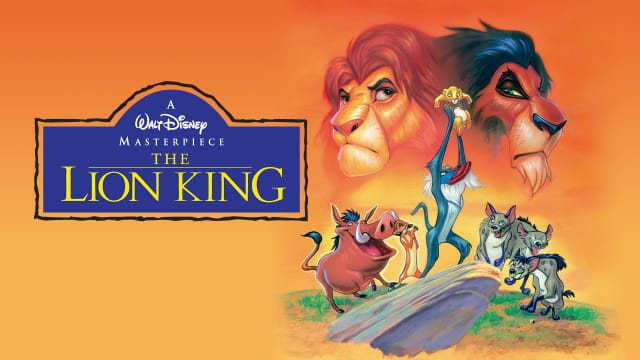 the lion king full movie  watch the lion king film on hotstar