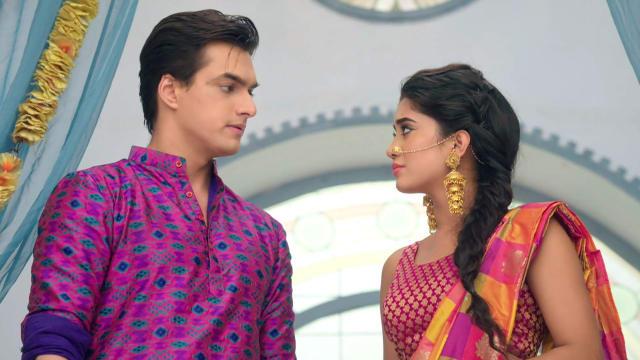 Watch Yeh Rishta Kya Kehlata Hai TV Serial Episode 319 - KaiRa's Foolproof  Plan Full Episode on Hotstar