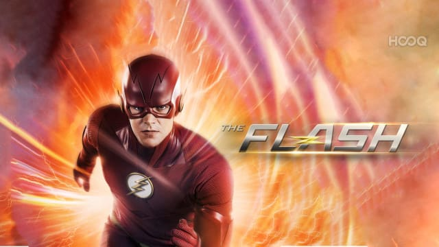 The Flash TV Series Full Episodes, Watch The Flash TV Show Online