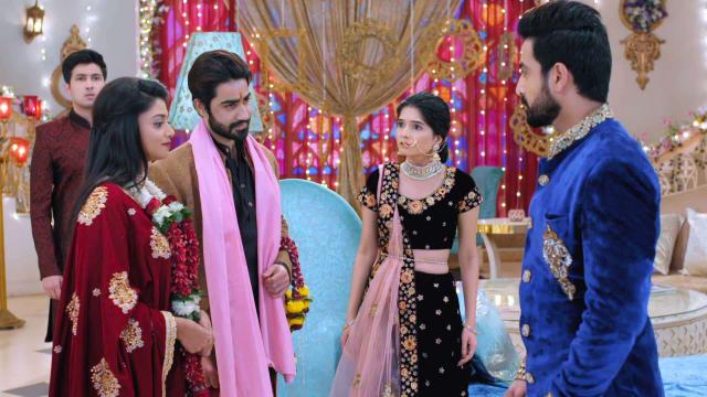 Watch Jiji Maa TV Serial Episode 290 - Falguni Is Married to Karma? Full  Episode on Hotstar