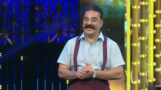 Watch Bigg Boss TV Serial Episode 14 - Day 13 in the House Full Episode on  Hotstar