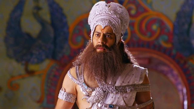 Watch Radhakrishn Krishn Arjun Gatha Season 2 Episode 20 On Hotstar Premium